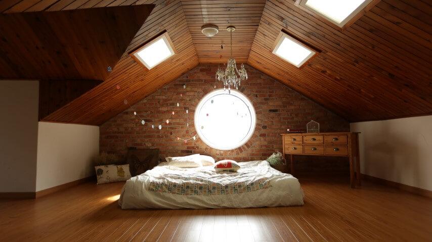 Rehabilitación de madera - Decoraciones Montoya